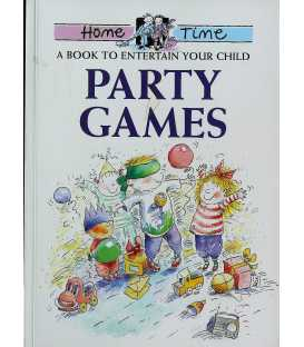 Party Games (Home Time)