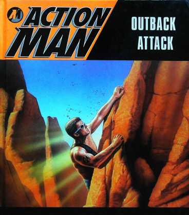 Outback Attack