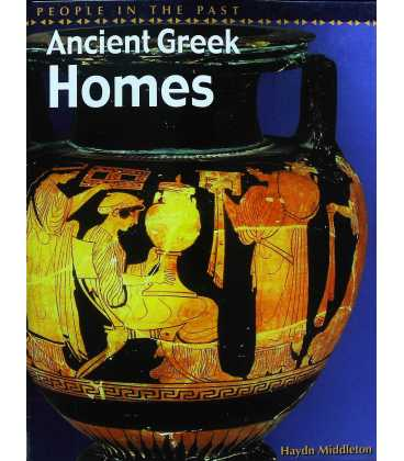 People in Past: Ancient Greece Homes