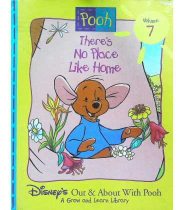 Disney Pooh: There's No Place Like Home