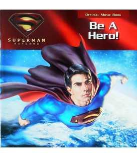 Be A Hero! (Superman Returns)