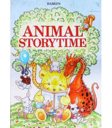 Animal Storytime