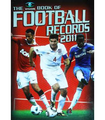 The Vision Book of Football Records 2011