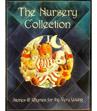 Nursery Collection (Enlarged Treasuries)