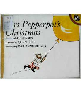 Mrs. Pepperpot's Christmas