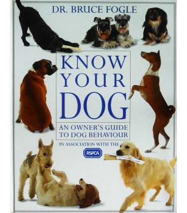 Know Your Dog