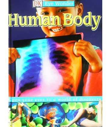 Human Body (Eye Wonder)