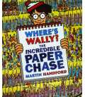 Where's Wally?: The Incredible Paper Chase