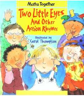Two Little Eyes and Other Action Rhymes