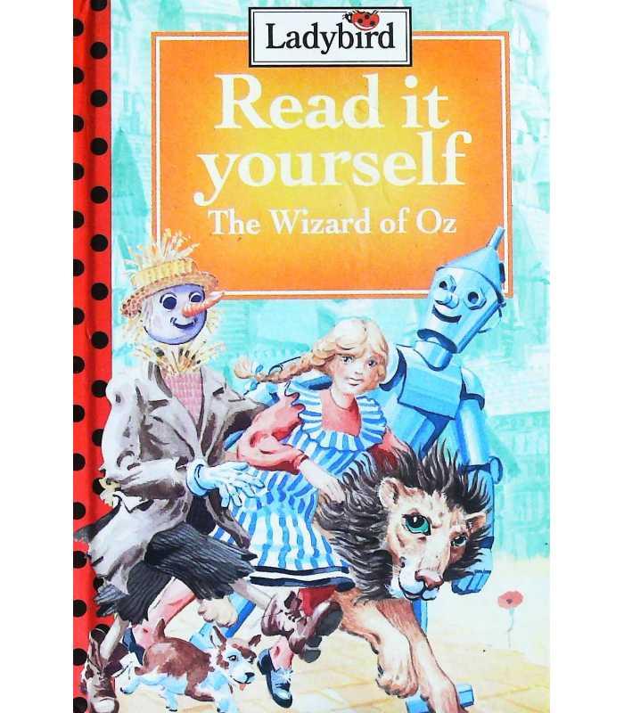Wizard Of Oz Read Online