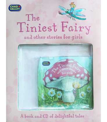The Tiniest Fairy and other stories for girls