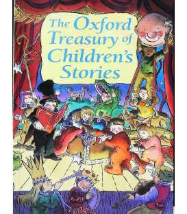 The Oxford Treasury of Children's Stories