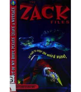 The Zack Files