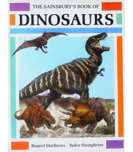 The Sainsbury's Book of Dinosaurs