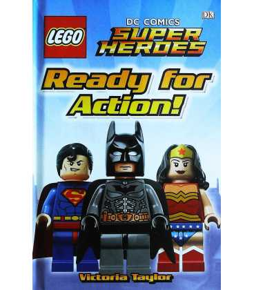 Lego DC Comics Super Heroes: Ready for Action!