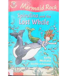 Spirulina and the Lost Whale