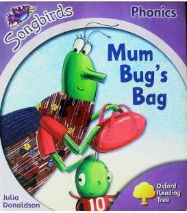 Mum Bug's Bag