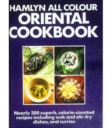 Hamlyn All Colour Oriental Cookbook