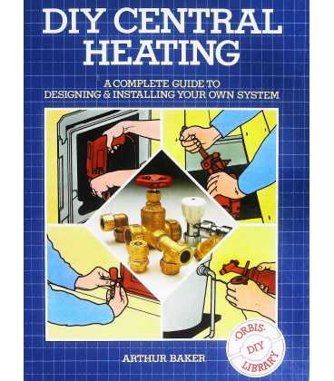 DIY Central Heating