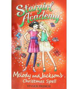 Melody & Jackson's Christmas Spell
