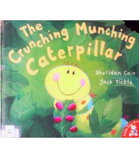 The Crunching, Munching Caterpillar