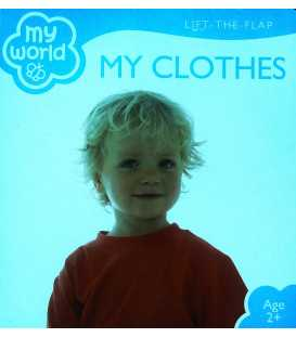 My Clothes (My World)