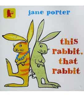 This Rabbit, That Rabbit