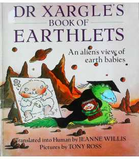 Dr. Xargle's Book of Earthlets