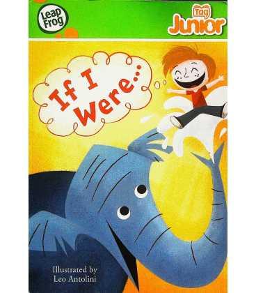 If I Were…(Leapfrog Junior)
