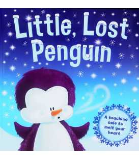 Little, Lost Penguin