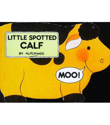 Little Spotted Calf