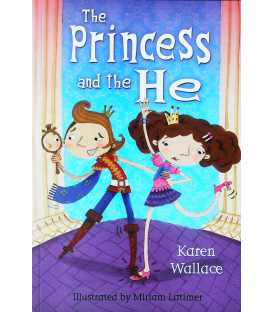 The Princess and the He