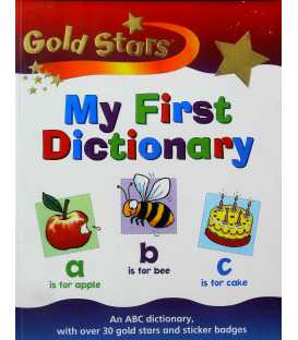 My First Dictionary (Gold Stars)