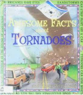 Awesome Facts About Twisters