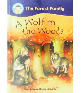 A Wolf in the Woods