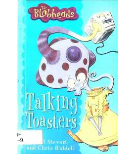 Talking Toasters (Blobheads)