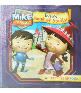 Evie's Book of Spells (Mike the Knight)