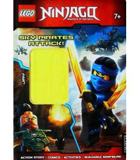LEGO Ninjago Sky Pirates Attack!