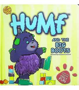 Humf and the Big Boots