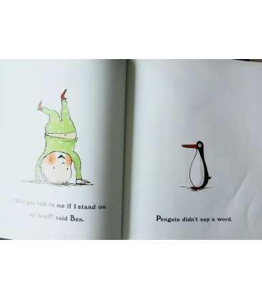 Penguin Inside Page 1