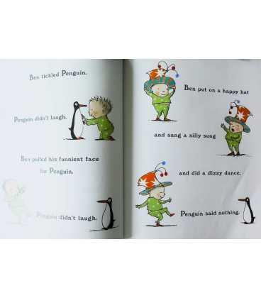 Penguin Inside Page 2