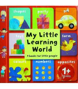 My Little Learning World