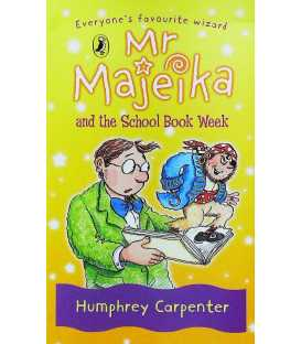 Mr. Majeika and the School Book Week