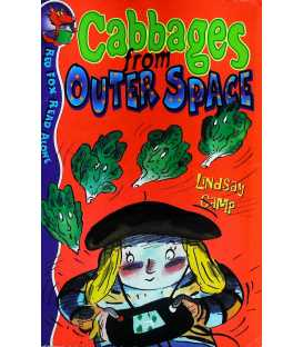 Cabbages from Outer Space