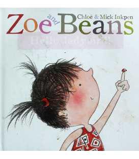 Hello Ladybird! (Zoe and Beans)