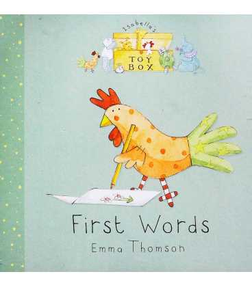 First Words (Isabella's Toybox)