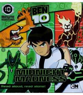 Midnight Madness (Ben 10)
