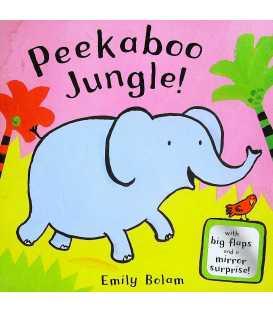Peekaboo Jungle! (Peekabooks)
