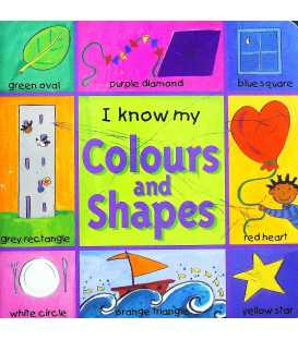 I Know My Colours and Shapes