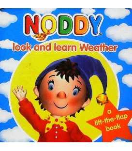 Weather (Noddy Look & Learn)